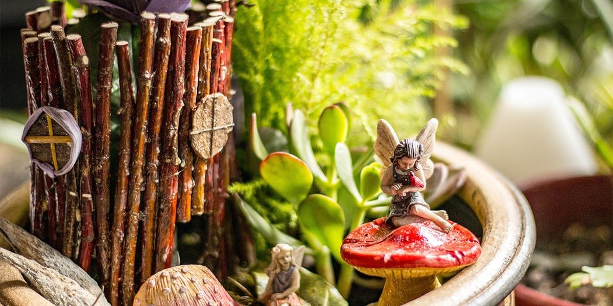 gardening-crafts-for-kids-simple-fairy-garden