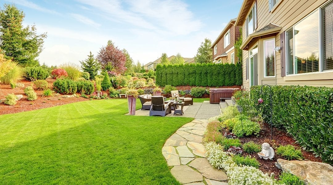 Your 5-Step Landscape Planning Checklist