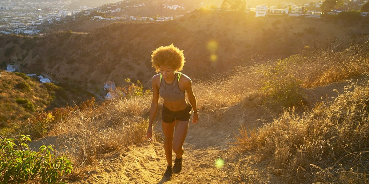 stay-fit-activities-woman-urban-hiking