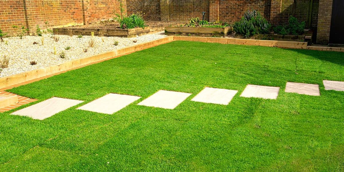 dad-DIY-landscaping-pathway-platt-hill