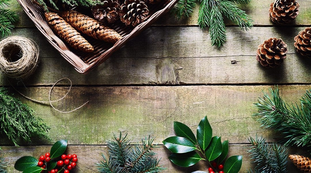 platt-hill-fresh-evergreen-holiday-crafts-supplies-flatlay