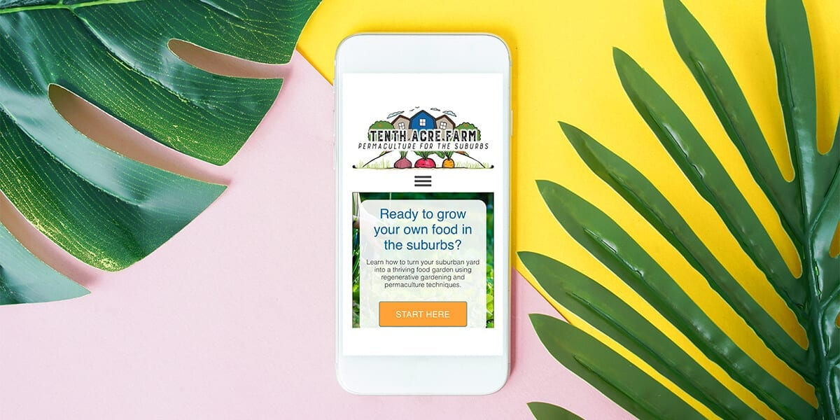 platt-hill-2021-garden-bloggers-influencers-tenth-acre-farm-phone-leaves