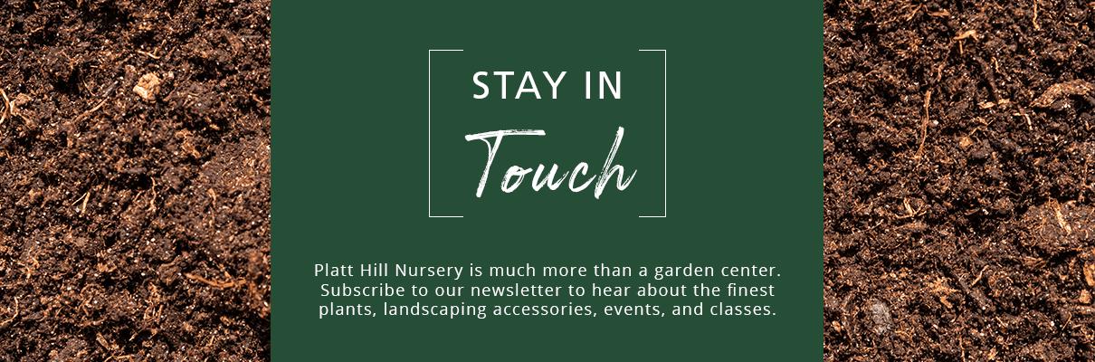 platt hill beginners guide garden soil subscribe button